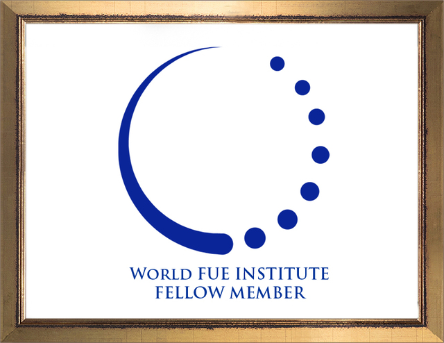 Fellow Member World FUE Institute
